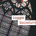 Jean-yves tournié révèle les secrets de la loggia secretum