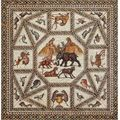 Ancient Roman <b>Mosaic</b> from Israel on View @ Metropolitan Museum