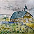 Chapelle norvégienne
