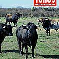 Le numéro 1975 de la revue TOROS est paru le 16 mai