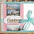 Mini album tunisie