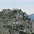 2014 Gourdon Alpes Maritimes
