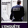 Paroles de flics - Jean Marie Godard - Editions Fayard