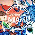 Wynwood, Miami: pour les amoureux du <b>street</b> <b>art</b>