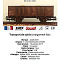 Cartes-wagons