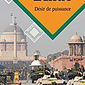 Olivier da lage: « hier chantre du non-alignement, l'inde se préfère aujourd'hui multi-alignée »