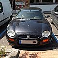 MG F (1995-2002)
