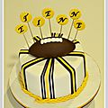 cake minnesota vikings 1