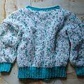 Dernier tricot 2015