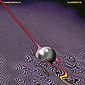 Tame impala – currents (2015)