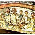 <b>CREDO</b> et joie, chapitre 1 : Le thème de la joie chez Jean. 1Jn 1, 1-4 et Jn 16, 20-22.
