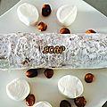 saucisson au chocolat la cuisine danna purple