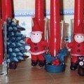 Bricolage pour le marché de Noël de l'école (5)