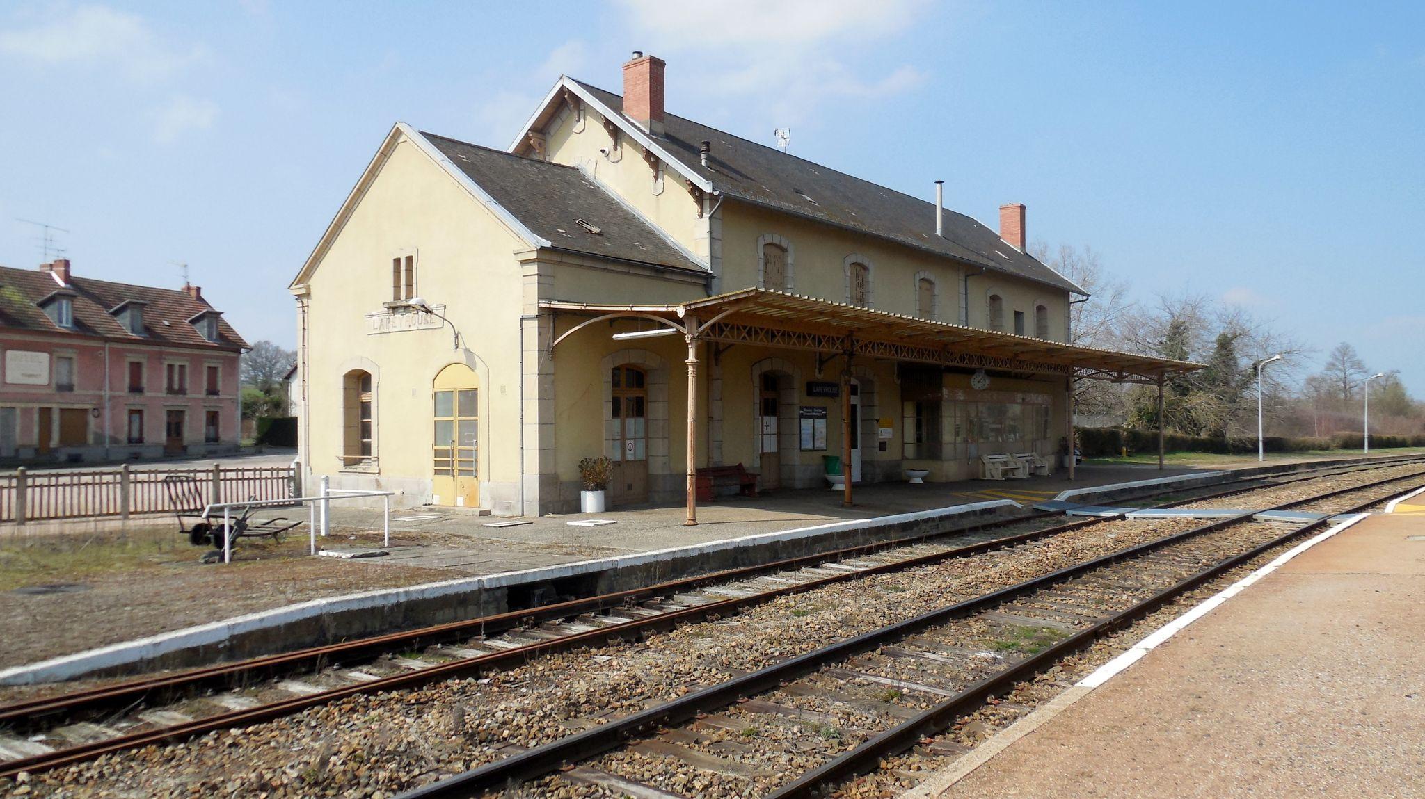 Lapeyrouse (Puy de Dôme - 63)