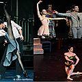 Ballet de l'Opéra de Paris - Bilan de la saison 2012/2013