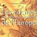 Les racines culturelles de l'Europe