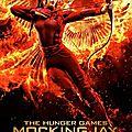 Hunger games: mockingjay (part 2)