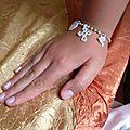 Le bracelet de Carla (1)