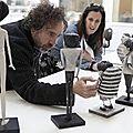 Soirée Tim Burton sur Disney Channel le 30 Octobre