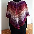 <b>Crochet</b>: Un petit poncho KATIA rapide a <b>crocheter</b>