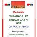 Balade Vélo - Braives