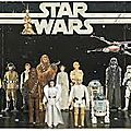 And of course there was star wars!