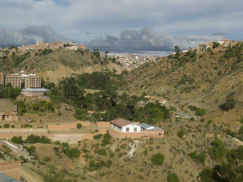 Fondation Sourires Bolivianos, Sucre
