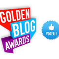Les golden blogs adwards