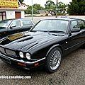 Jaguar xjr (rencard de valreas mai 2014)
