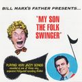 Bill Marx And His Trio - 1963 - My Son The Folk Swinger (Vee Jay)