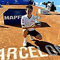 Sharapova se rassure, <b>Nadal</b> dans le doute
