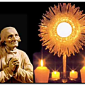 Saint Jean-Marie <b>Vianney</b>, dit Saint Curé d'Ars: vie, message, prières et citations