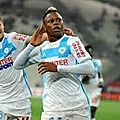 OM-<b>Rennes</b> (2-0) : Marseille prend 3 pts avant le classico (Analyse & notes)