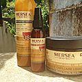 Mersea dead sea - keratin liss