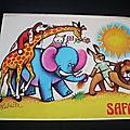 Kubasta : safari