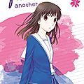 <b>Fruits</b> <b>Basket</b> Another tome 1 ❉❉❉ Natsuki Takaya