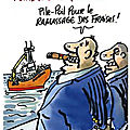 espagne acquarius migrants humour