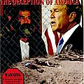 <b>Buried</b> In The Sand : The Deception Of America (La barbarie et la terreur)