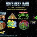 November rain sur mamescore
