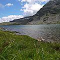 *****Lac de Savine 2013