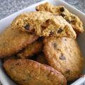 Cookies au caramel et pépites de chocolat d'Eryn
