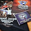 Ma collection Michael Jackson