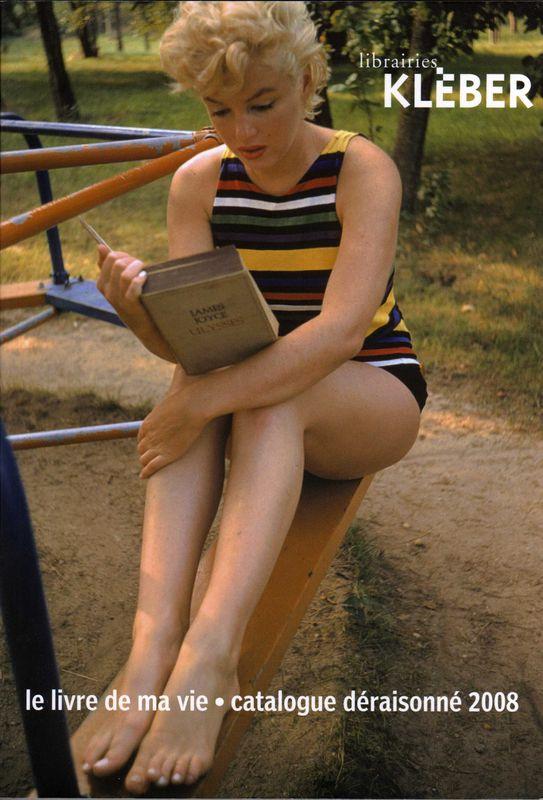 Librairie Kleber 2008