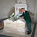 Jean Brochard, le « passeur de mémoire » de la Vendée