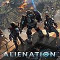 Test de <b>Alienation</b> - Jeu Video Giga France