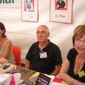 Les écrivains en Provence : Fuveau 2008