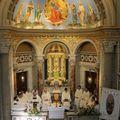 Liturgie terrestre et céleste