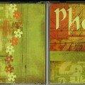 Boitier CD 5