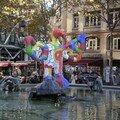 Ma fontaine parisienne préférée!