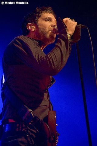 MERCURY REV 2008